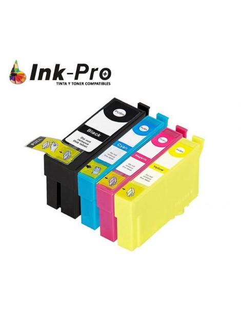 INKJET INPRO EPSON T3594/T3584 AMARILLO (35XL) CALIDAD PREMIUM 1.900 PAG