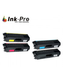 TONER INPRO BROTHER TN900 MAGENTA 6.000 PAG. PATENT FREE