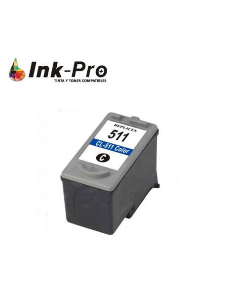 INKJET INPRO CANON CL511 PREMIUM COLOR