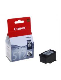 INKJET ORIG. CANON PG512 NEGRO MP240/260
