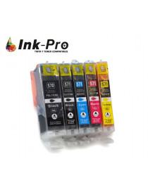 INKJET INPRO CANON CLI571 XL MAGENTA