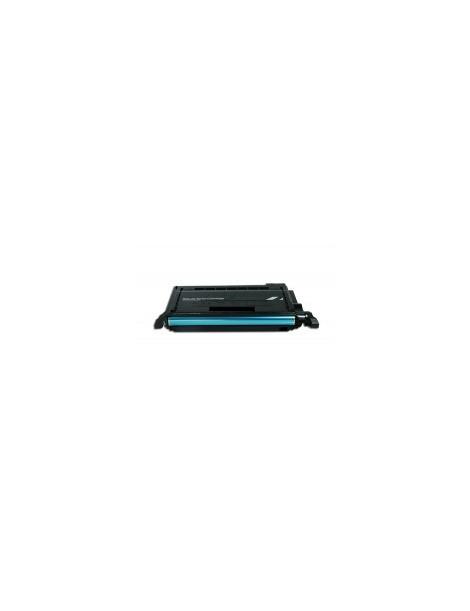 (DESCATALOGADO) SAMSUNG CLP600/CLP650 AMARILLO CARTUCHO DE TONER GENERICO CLP-Y600A