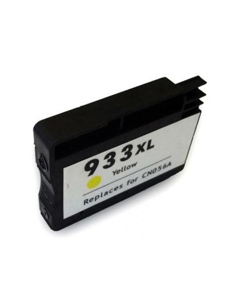 HP 933XL V4/V5 AMARILLO CARTUCHO DE TINTA GENERICO CN056AE