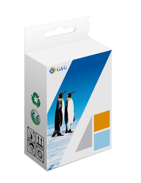 G&G HP 903XL/907XL V7 NEGRO CARTUCHO DE TINTA GENERICO T6M15AE/T6L99AE/T6M19AE