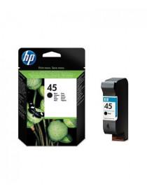 HP 45 NEGRO CARTUCHO DE TINTA ORIGINAL 51645AE