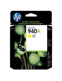 HP 940XL AMARILLO CARTUCHO DE TINTA ORIGINAL C4909AE