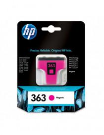 HP 363 MAGENTA CARTUCHO DE TINTA ORIGINAL C8772EE