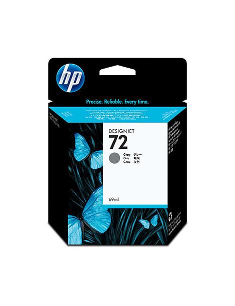 HP 72 GRIS CARTUCHO DE TINTA ORIGINAL C9401A