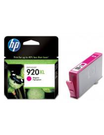 HP 920XL MAGENTA CARTUCHO DE TINTA ORIGINAL CD973AE