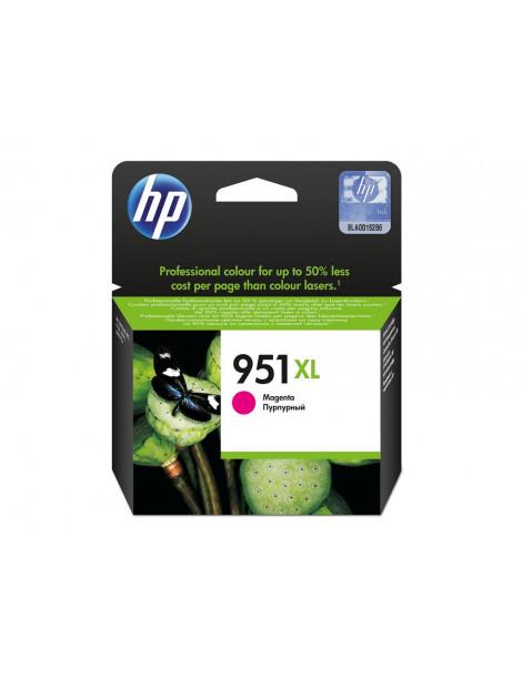 HP 951XL MAGENTA CARTUCHO DE TINTA ORIGINAL CN047AE