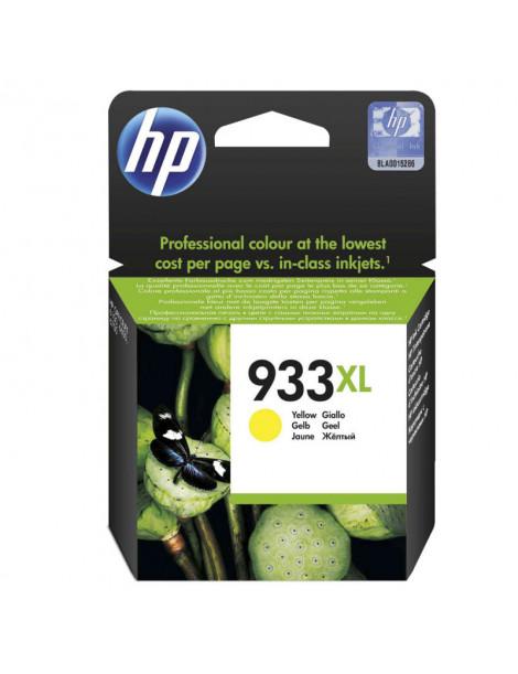 HP 933XL AMARILLO CARTUCHO DE TINTA ORIGINAL CN056AE
