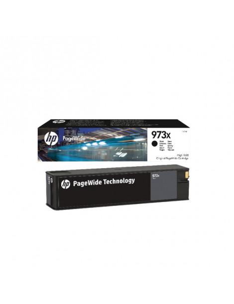 HP 973X NEGRO CARTUCHO DE TINTA ORIGINAL L0S07AE