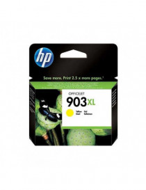 HP 903XL AMARILLO CARTUCHO DE TINTA ORIGINAL T6M11AE